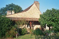 Gîte La Périgourdine en Dordogne